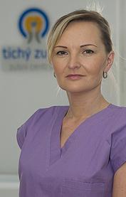 Denisa Elsnicová DiS.